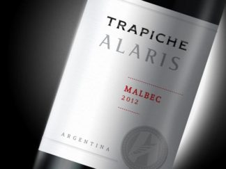 Grupo Peñaflor Trapiche Alaris Wine Vino Malbec